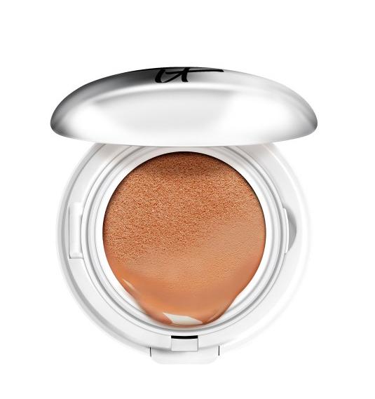 It Cosmetics CC+ Veil Beauty Fluid - RICH