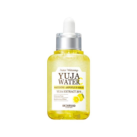 Skinfood Yuja Water C Whitening Ampoule