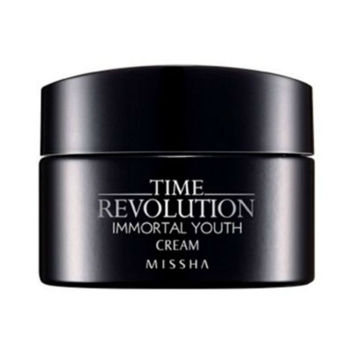 Winter Skin Care Products: Missha Time Revolution Immortal Youth Cream