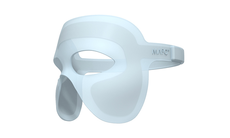 The most amazing beauty gadgets for your skin: MAPO Connected Beauty Mask