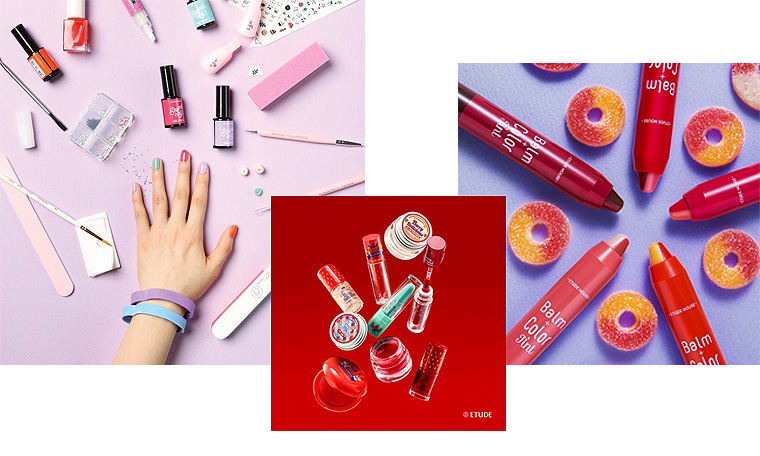 Etude House: Korean beauty brands you should follow on Instagram