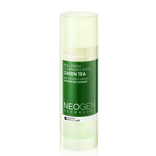 Charlotte Cho created and launched a cleansing stick with Korean skin care brand Neogen