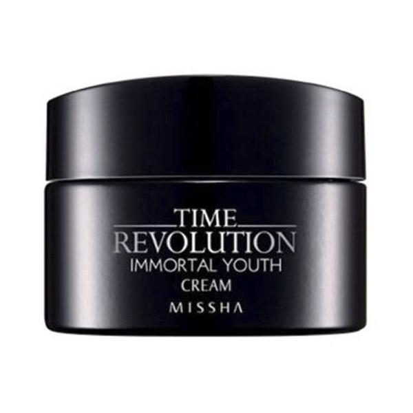 MISSHA_Time_Revolution_Immortal_Youth_Cream