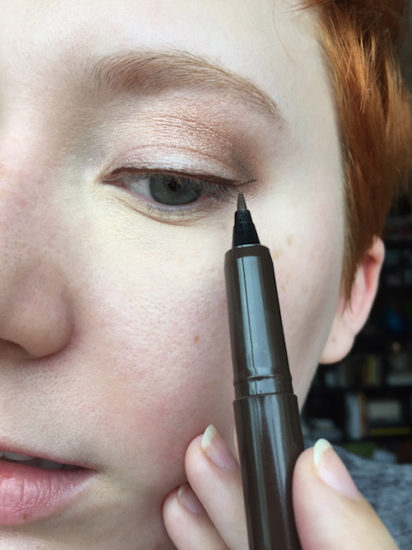 son and park true brown eye pen liner