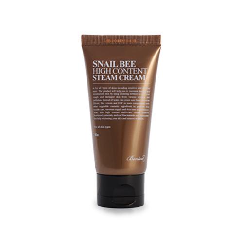 Benton-Snail-Bee-Steam-Cream