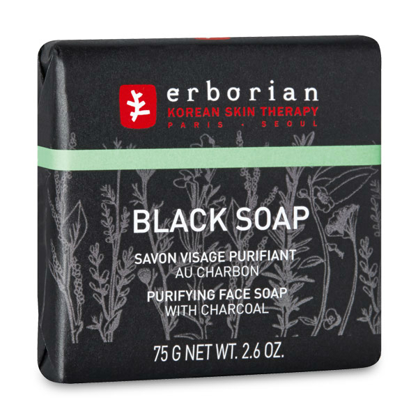 STS Black Soap