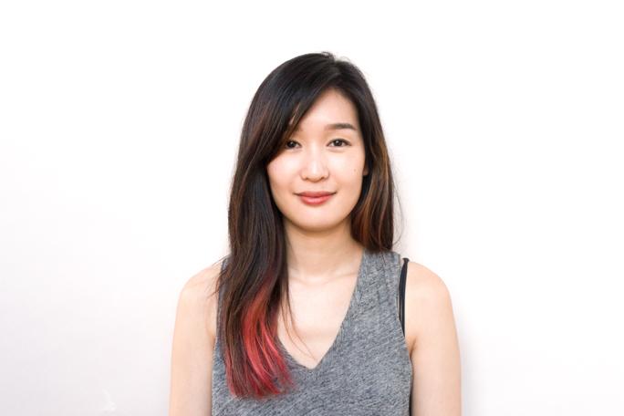 3ce hair treatment tint