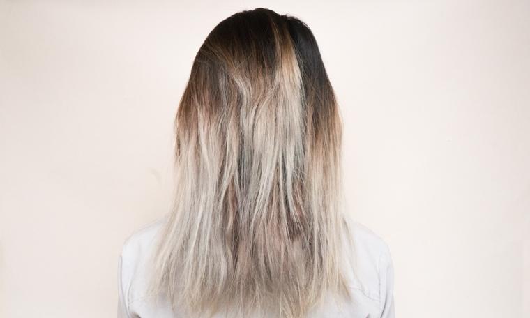 diy hair tint