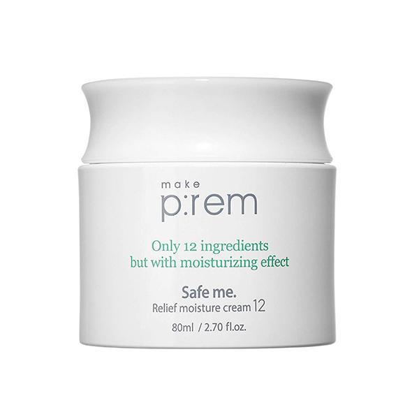 make p:rem Safe Me Relief Moisture Cream 12