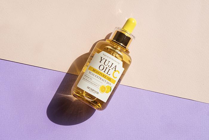 yuja oil