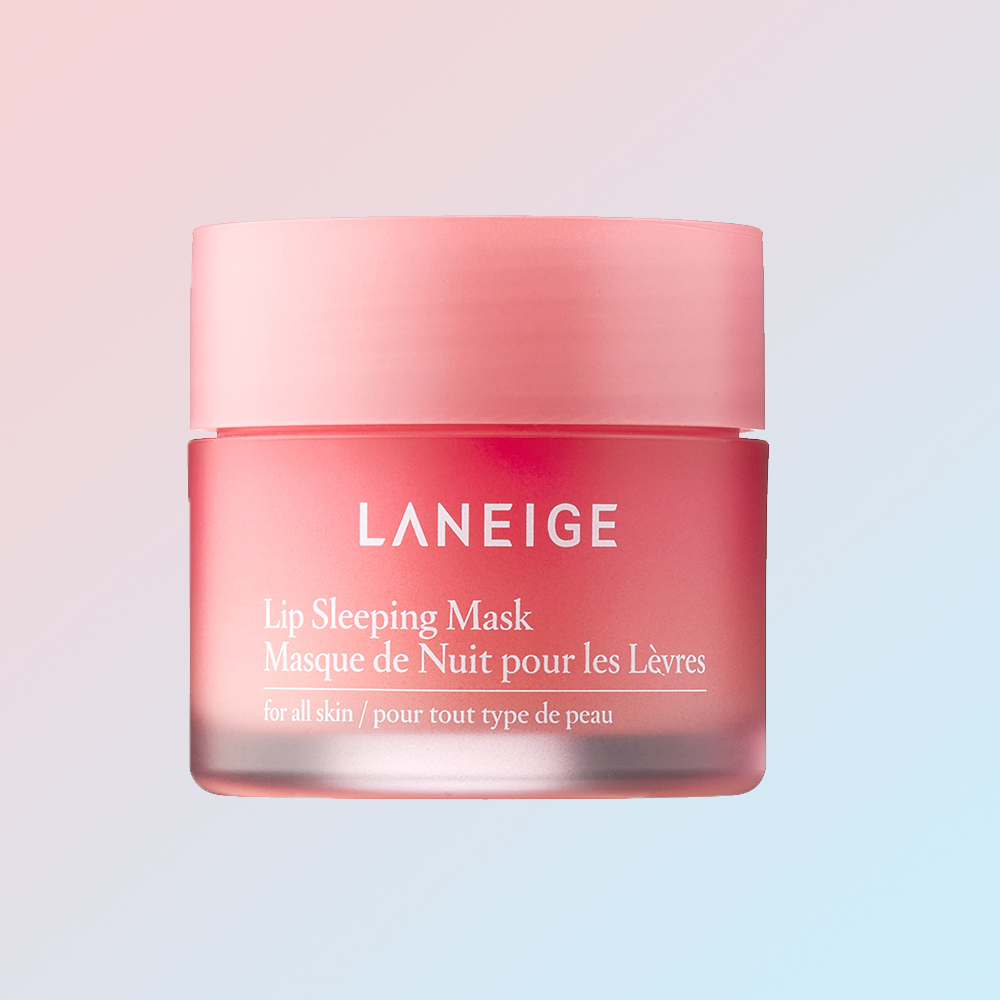 The Review: Laneige Lip Sleeping Mask -- Does It Really Work?
