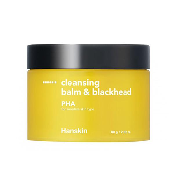 Hanskin Cleansing Balm [PHA}
