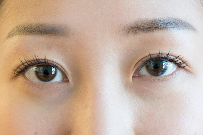 how to get longer lashes