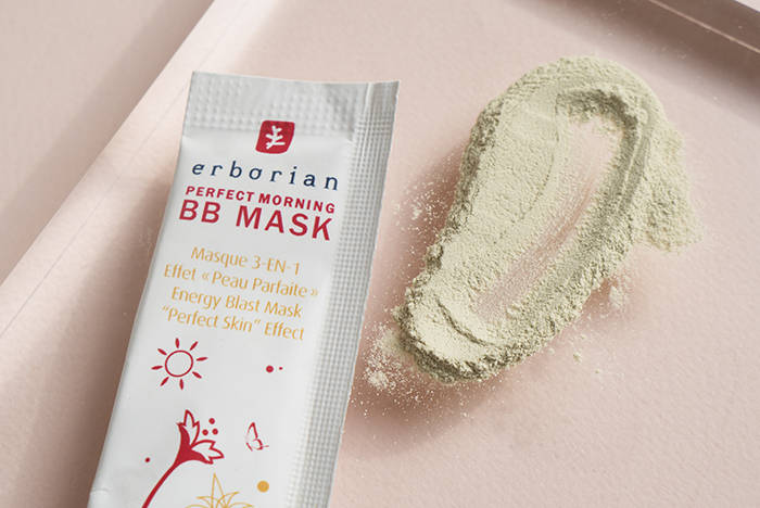 erborian bb mask