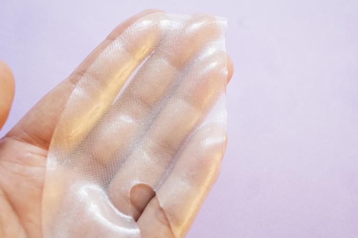 manefit bling bling hydrogel