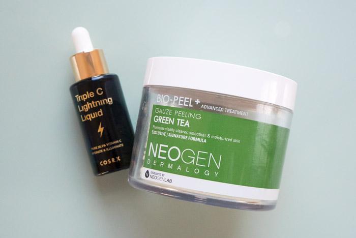 best ingredients for skin