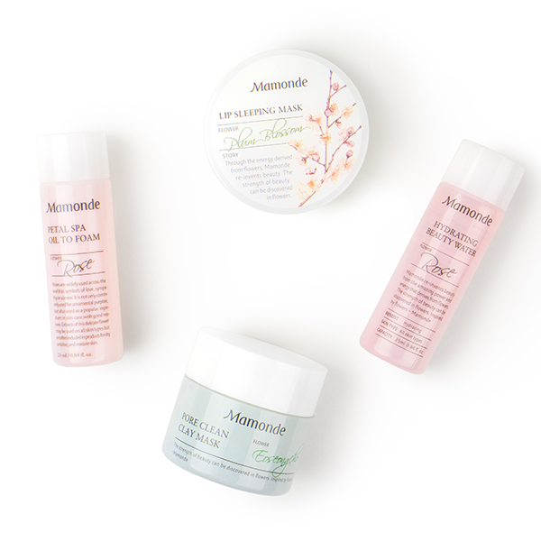 Mamonde Travel Set soko glam