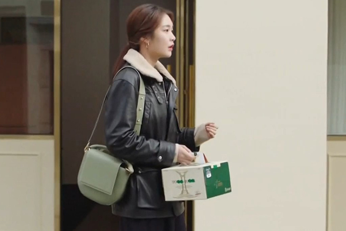 Romance Is a Bonus Book K-drama Fashion