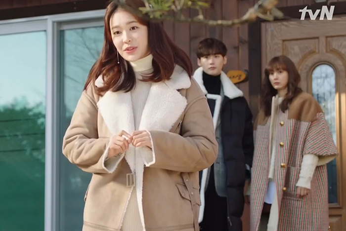 Romance Is a Bonus Book K-drama Fashion