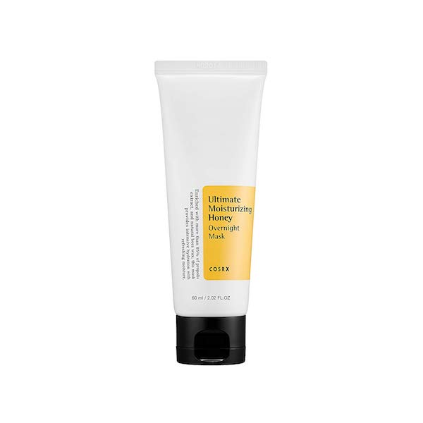 COSRX honey overnight mask