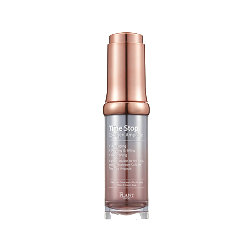 The Plant Base Time Stop Ampoule