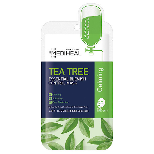 Mediheal Tea Tree Sheet Mask