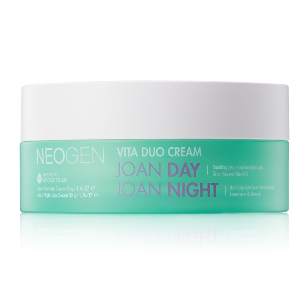 Neogen Vita Duo Joan Day Joan Night Cream