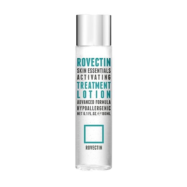 Rovectin Treatment Lotion STS Enzymes