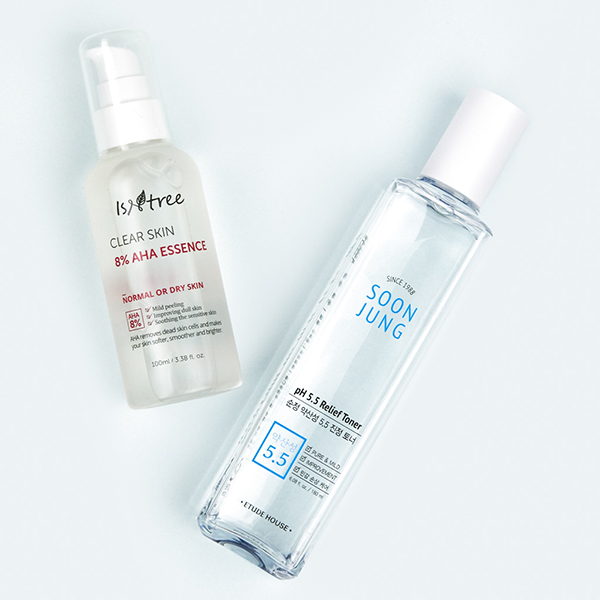 Dynamic Duo Texture Refiners