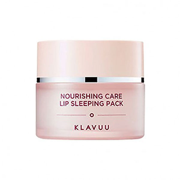 Klavuu Lip Sleeping Mask Pack